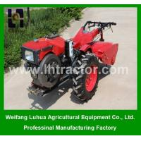 LH121 12HP LISHENG Walking Tractor