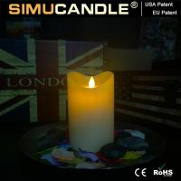 Buy cheap Wax Led Candle LCA5T-I1 from wholesalers