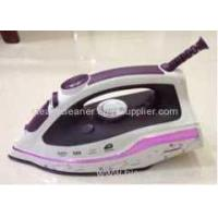 Buy cheap electrical appliance steam iron from wholesalers
