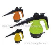 High pressure 3 bar handheld steam cleaner