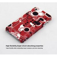 Buy cheap Iphone4 personalized heat sublimation hard case cover skin from wholesalers