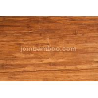 Buy cheap Carbonized strand woven bamboo flooring from wholesalers