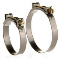 Buy cheap Narrow Type Heavy Duty Hose Clamps (14 mm) from wholesalers