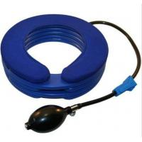 Buy cheap Natural Rubber Inflatable Cervical Traction Collar from wholesalers