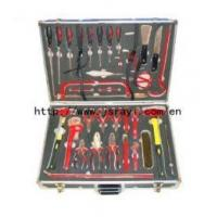 Buy cheap 36-Piece Non-Magnetic Tool Kit from wholesalers