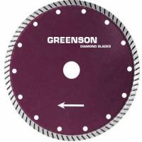 Buy cheap Sintered turbo blades for granite product