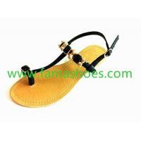 Buy cheap F&M craft-002F&M buckle Strap Women Dress Shoe from wholesalers