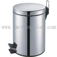 Buy cheap Stainless Steel Pedal Waste Bin product