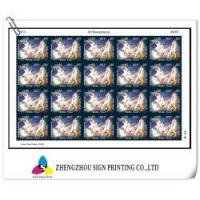 Buy cheap Jordan postage stamps professional printing from wholesalers