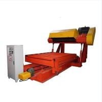 Buy cheap Automatic Middle Stone Cutter product