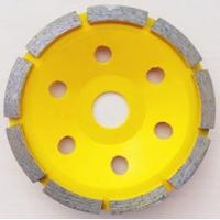 115 Single row grinding wheel
