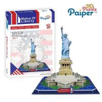 Buy cheap Architecture Statue Of Liberty (U.S.A) from wholesalers