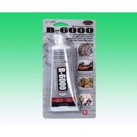 Buy cheap 110ml Fast Drying Jewellery Glue / Flexible E6000 Craft Glue for Button from wholesalers