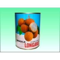 Buy cheap Canned Longan from wholesalers