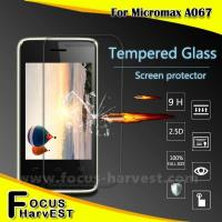 Glass Screen Protector For Micromax Bolt A067 Factory supply 0.33mm&0.26mm 9H 2.5D welcome OEM/ODM