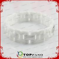 Buy cheap stainless steel negative ion energy jewelry bracelet manufacturer from wholesalers