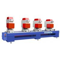Buy cheap Four Head Seamless Welding Machine SHZ4GC-120x4500 product