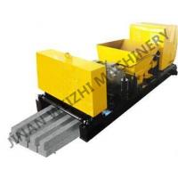 Buy cheap Concrete T-Beam Forming Machine from wholesalers