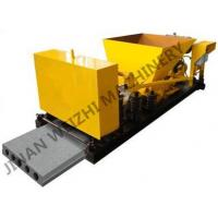 Buy cheap Precast Concrete Floor Slab Forming Machine from wholesalers