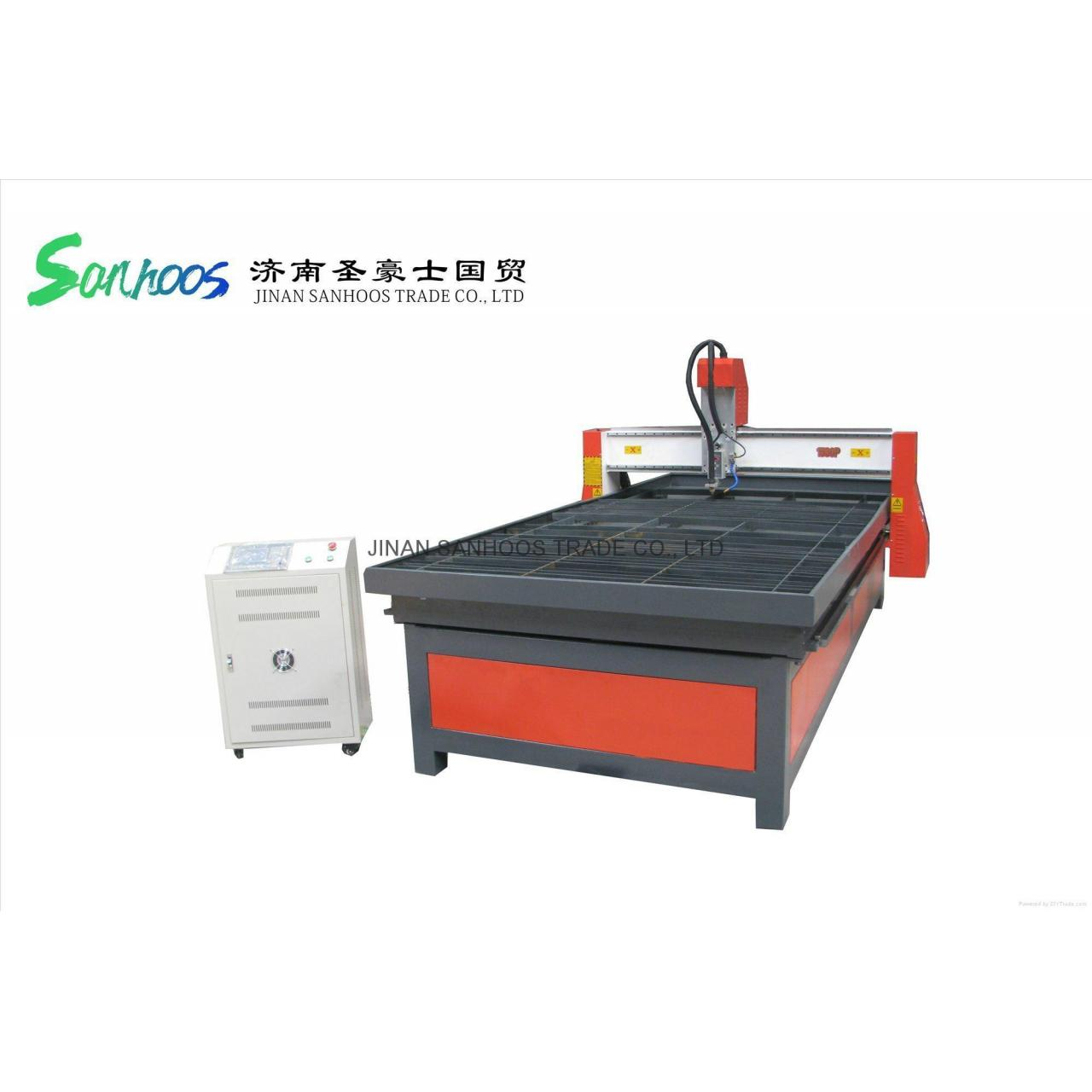 Buy cheap Sam 1530 Cheap Model THC Plasma CNC Cutting Machine from wholesalers