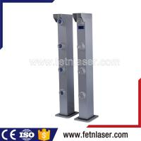 Buy cheap Multi-beam 500m laser security alarm system product