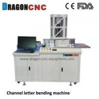 Buy cheap Channel letter bending machine 3 in 1 from wholesalers