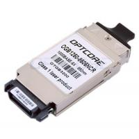 Buy cheap 1000BASE-SX GBIC Module - 550m Reach from wholesalers