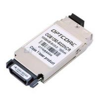 Buy cheap 1000BASE-BX-D BIDI GBIC Module-40km Reach from wholesalers