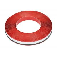 Buy cheap Aluminium Trim Cap with PC & Foam Strip For of Acrylic Channel Letters from wholesalers