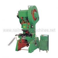 Buy cheap U staples making machine from wholesalers