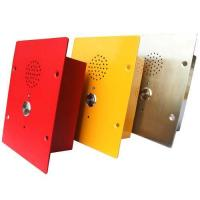 Buy cheap Industrial Telephone PE11AZD product