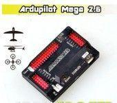 Buy cheap APM2.6 ArduPilot Mega 2.6 External Compass APM Flight Controller Board w/6M GPS Cover from wholesalers