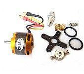 Buy cheap FSD Outrunner Brushless Motor 2826-09 1820KV from wholesalers