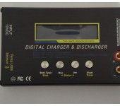 Buy cheap C6 Li-Polymer Balance Charger from wholesalers