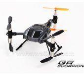 Buy cheap WALKERA 2.4G QR SCORPION Kit from wholesalers