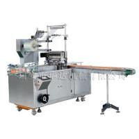 Buy cheap BT-400C-I overwrapping machine from wholesalers