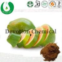 Buy cheap Papaya Fruit/ Seed/ Leaf Extract- Papain from wholesalers