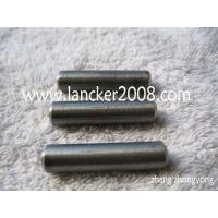 Buy cheap Dowel titanium pins from wholesalers