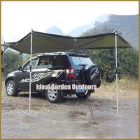 Buy cheap Wholesale outdoor Sector 270 degree car awning from wholesalers