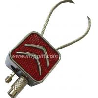 Buy cheap Citroen metal keychain(m-ck18) from wholesalers
