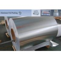 Buy cheap Aluminum Foil Packing product