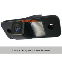 Buy cheap Special Auto Camera For Hyundai Santa Fe,Azera from wholesalers