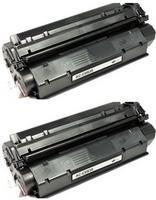 Buy cheap Canon S35 7833A001 Black Compatible Laser Printer toner 2 Cartridge per Combo from wholesalers