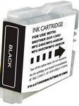 Buy cheap Brother LC-51BK LC51BK LC-51 LC51 Black Compatible Ink Cartridge from wholesalers