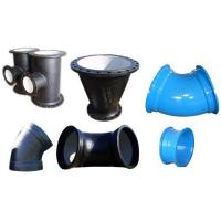 Buy cheap Ductile Iron Pipe Fitting for DI PIPE from wholesalers