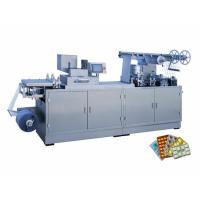 Buy cheap DPP Series ALU PVC Blister Packing Machine from wholesalers