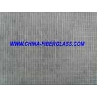 Buy cheap Reinforced Polyester Mat for Pipe Wrap from wholesalers