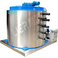 Buy cheap Flake ice evaporator from wholesalers