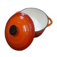 Buy cheap Cast Iron Stew Pot, Casserole Dish from wholesalers