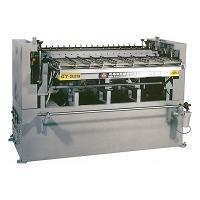 Buy cheap ST-229 - Automatic Accordion Pleating Machine from wholesalers